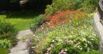 Ennis Landscaping, Design
