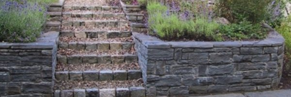 Landscaping, The Heart Of Our Business.